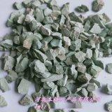 沸石厂家园艺绿沸石 多肉植物用沸石 3-6mm