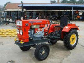拖拉机-ZT180