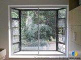 西安定製推拉飄窗隔音窗環保隔音窗 隔離工地噪音