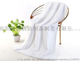 亿嘉禾 21股进口棉 500克宾馆酒店  纯棉浴巾