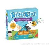 兒童益智音樂繪本 批發 早教玩具