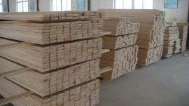 桐木地板材