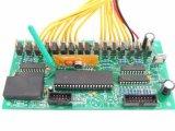 汽车电子控制系统(内部) (HSDZ-089)