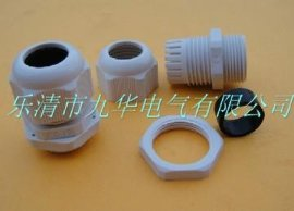 尼龙电缆防水接头(PG7,PG13.5)