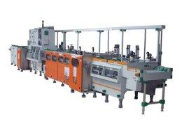 PCB成品清洗生产线