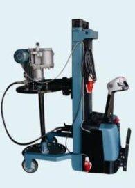 移动式电动补油泵站(PFRM)