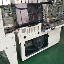 POF膜L型熱收縮包裝機/收縮機  廠家直銷  透明膠帶塑膜機械