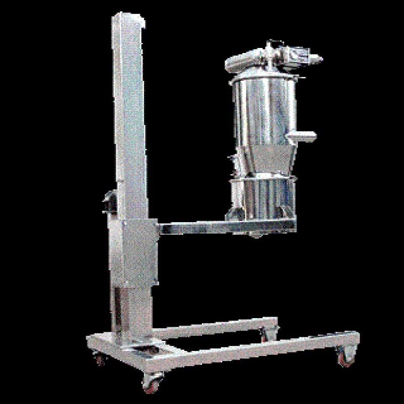 真空泵式真空加料机,ZKS真空加料机
