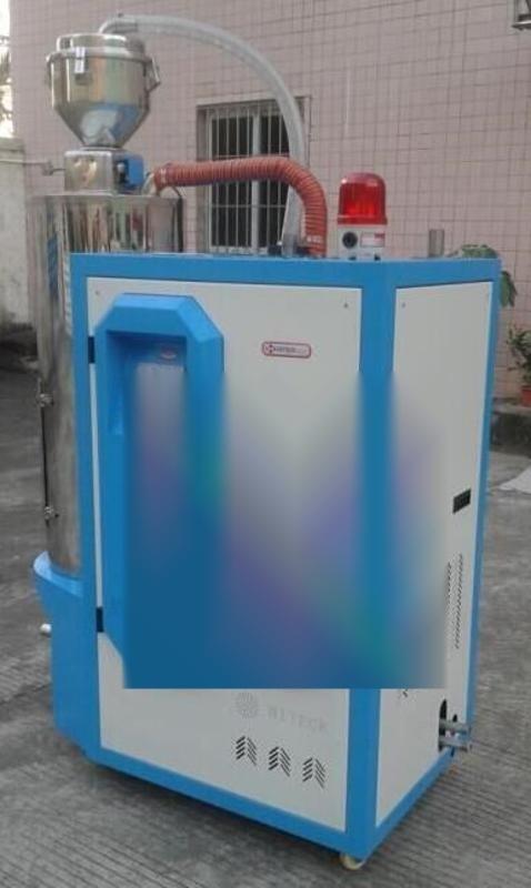 瑞朗RLS-100塑料除湿机,三机一体塑料除湿机