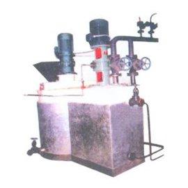 有机肥造粒机:尿基喷浆造粒系统