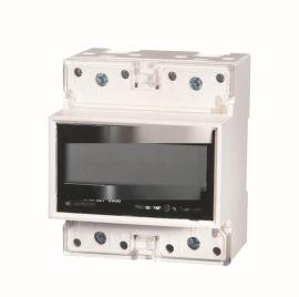 4P单相多功能导轨式电能表30-100A15-60A1.5-6A工程  厂家直销