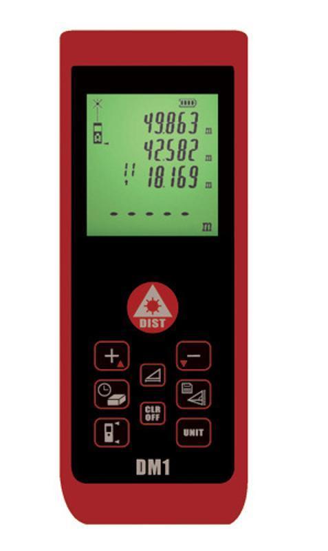 專業 射測距儀 青島城陽 射測距儀直銷 DM40