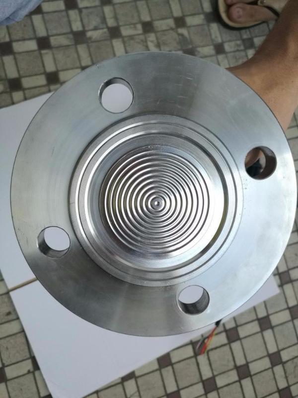 普量PT500-601 法兰式液位变送器 法兰安装液位传感器 法兰式水位传感器