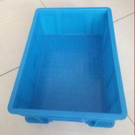 塑料工具箱、塑料零件周转箱、塑料包装箱