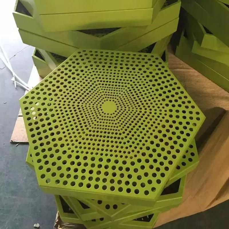 裝飾衝孔網 鋁板衝孔網 北京衝孔網