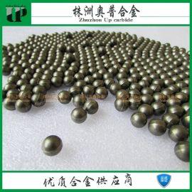 YG8硬质合金φ8毛坯球 钨钢滚珠