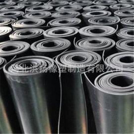 黑色耐油丁晴橡胶板 1mm厚丁晴橡胶板