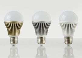 LED球泡灯/5W节能灯
