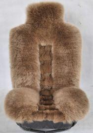 安德冬季羊毛汽车坐垫厂家批发