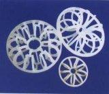 聚丙烯花环