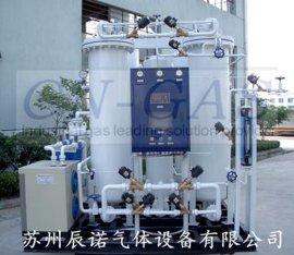 磁性材料行业氮源选PSA制氮机