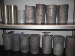 鎂鋰合金鑄錠