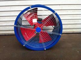 SF7-4管道风机 3kw大风量排风扇 厨房厂房车间通风