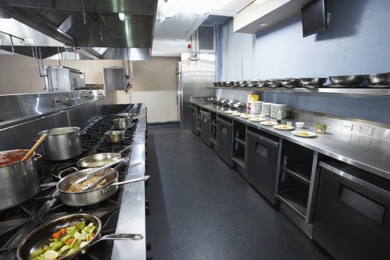 麻辣香锅厨房设备价格 麻辣烫厨房设备有哪些 开麻辣烫店要的设备