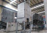 銀粉噸袋拆包機 石墨粉噸包卸料機廠家定做