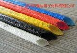 深圳通达材料供应2.5kv硅树脂玻璃纤维管