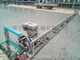 框架式混凝土整平机 汽油混凝土振动梁