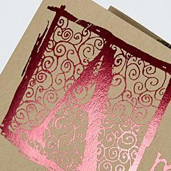 水转印烫金纸 花纸烫金纸 酒标烫金纸