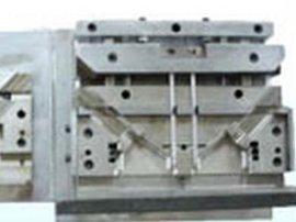 专业制作高精密DB25PIN外模注塑成型模具