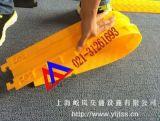 辦公室線槽板 橡膠穿線板 車間橡膠護線板