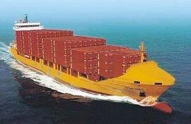 散货船运输可达港口及货物种类