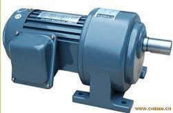 200W立式0.2KW卧式CPG CV-1/2/3/4三相减速电机