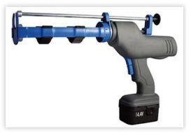 cox进口Electraflow 330, 电动双组份胶枪, yingguocox胶枪双组份电动