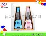 印花模擬吉他 四弦吉他 兒童吉他