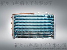 带加热管的蒸发器,冷凝器