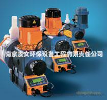 普罗名特Sigma电机驱动计量泵 机械隔膜式 柱塞式