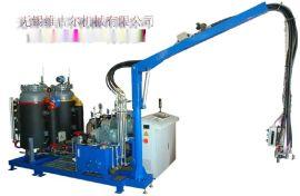 厂家直供聚氨酯泡沫发泡机GY-WJE-06,