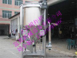 供应全国不锈钢立式干粉搅拌机价格诚信企业台湾工艺  技术