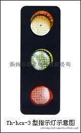 滑线指示灯/LED信号灯