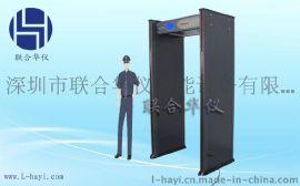 金属探测门,娱乐场所安检门,工厂安检门