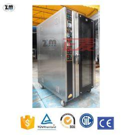 电力型12盘热风循环炉 烤箱商用 烤炉