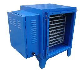 油烟净化系统 油烟静电净化器工业油雾净化器 油雾过滤器