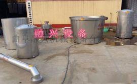 定州酿酒甄锅酿酒冷却器厂家