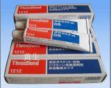 日本三鍵密封膠threebond1212膠水