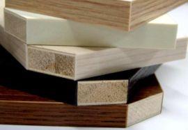 富士优质贴面细木工板