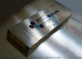 汽车铝铸件热处理温度测试仪